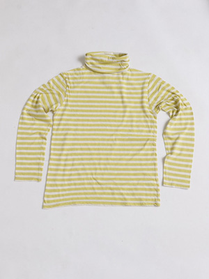 MRB106 Turtle Neck T