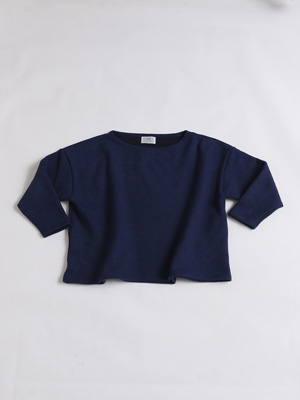UK101 Drop Sholder Long Sleeve