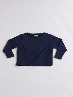 UK102 Boat Neck Long Sleeve