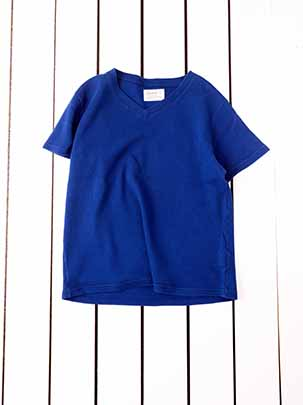 AM001 V neck Tops