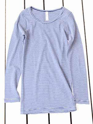 FB105 Long Sleeve T