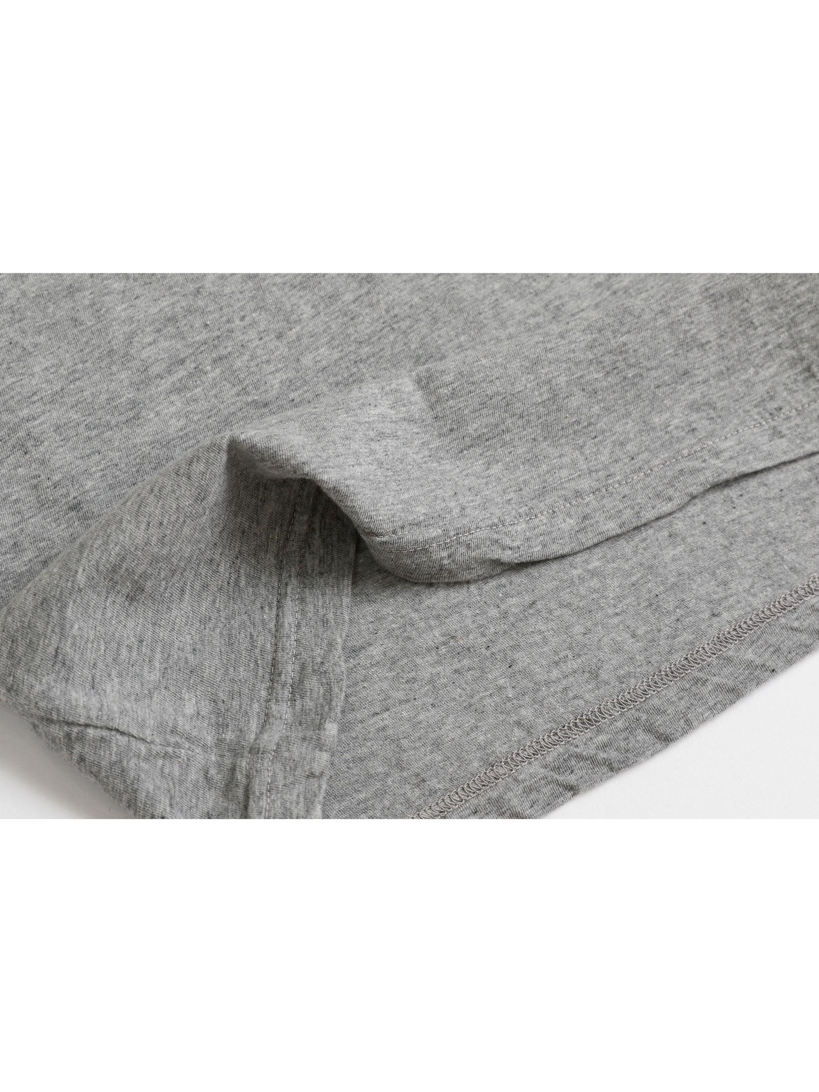 MRS105 Long Sleeve Big T